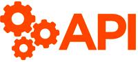 Логотип API